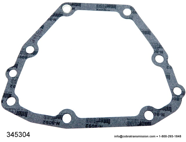 BW 4404, Adapter to Transfer Case