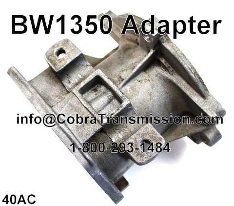 BW1350 Adapter