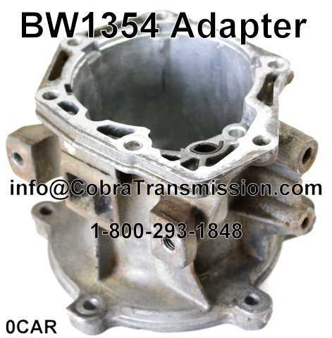 BW1354 Adapter