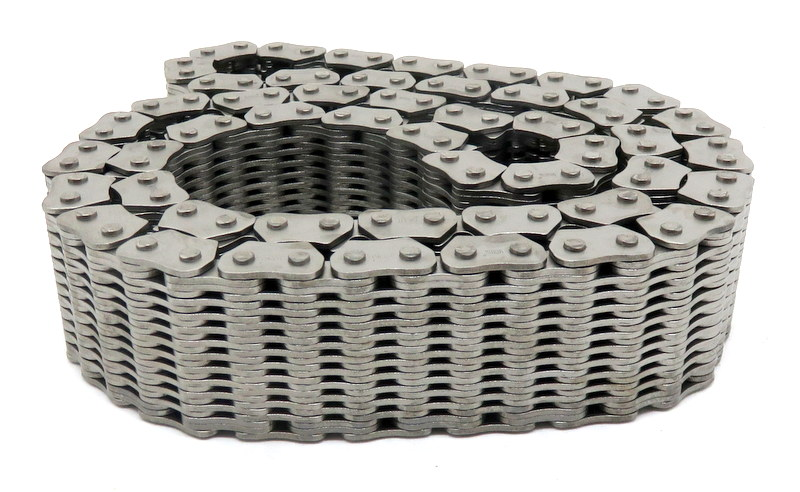 BW4446 Transfer Case Chain