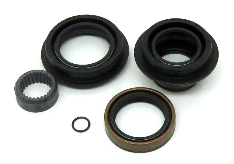 BW4472 Gasket & Seal Kit