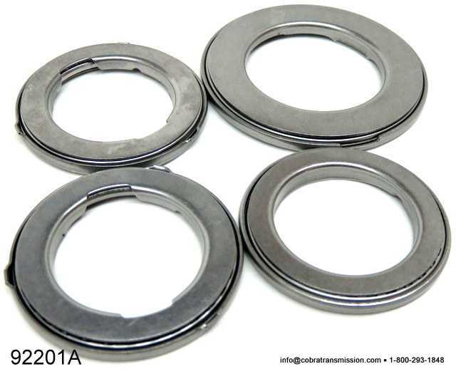 Bearing Kit, 42RLE