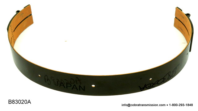 Brake Band, Nissan RL4F03A, RE4F03A (4 Speed)