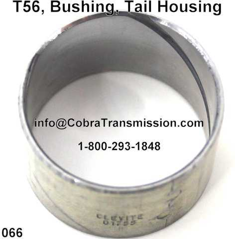 T56, Bushing, Tail Housing