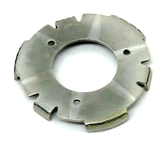 Thrust Washer, Forward Drum to Clutch Hub, C4, C5