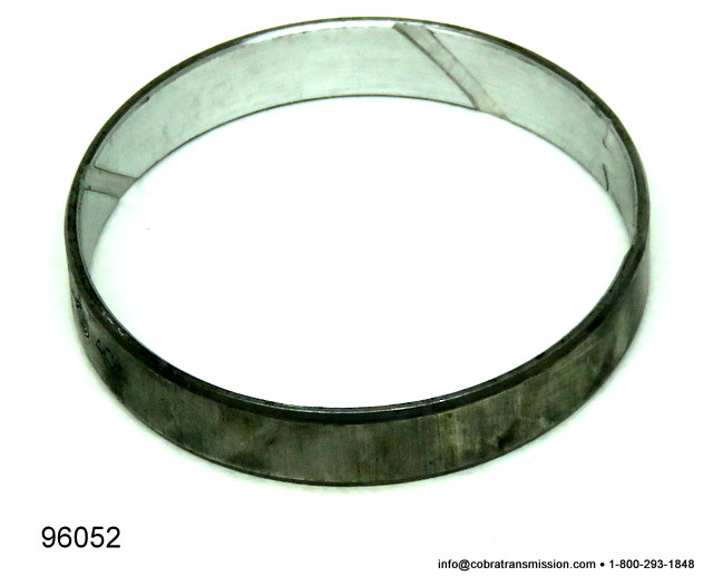 CD4E Sun Gear Bushing