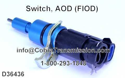 Switch, AOD (FIOD)