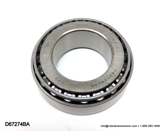 Bearing, Toyota MX17, A210 (3 Speed)