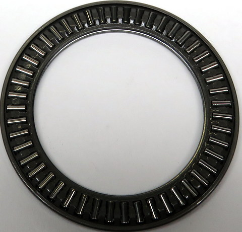 RE4R01A Bearing w/ Race, Overrun Hub to Rear Support