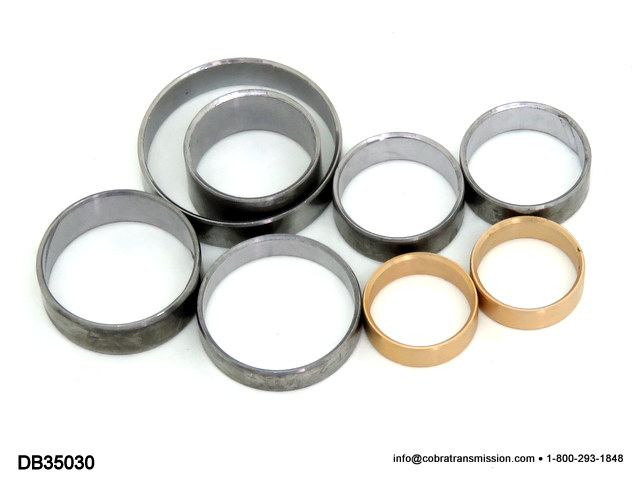 ZF8HP70 Bushing Kit