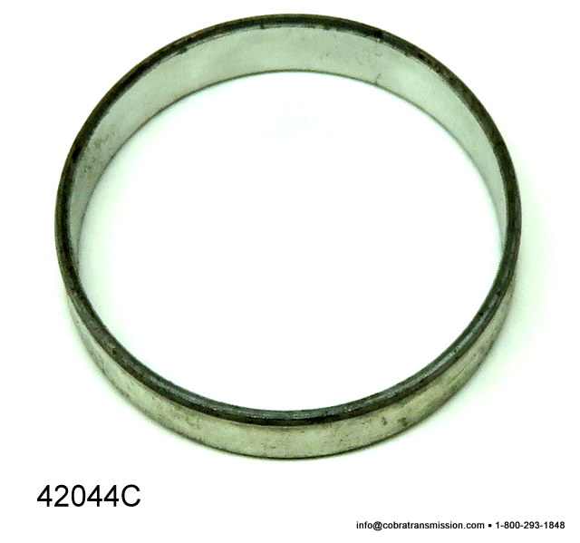F4A32 Bushing - Center Support