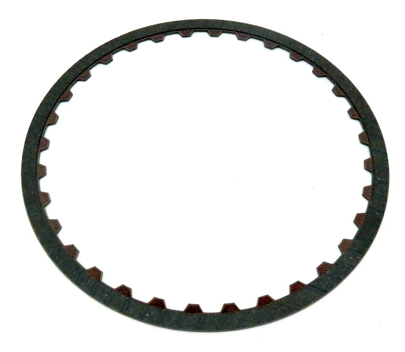 FNR5 Friction Plate, Reverse