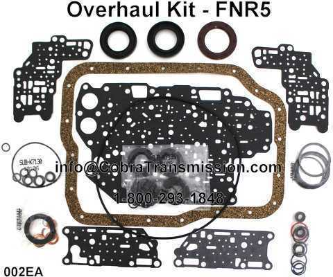 FNR5 (FS5A-EL) Overhaul Kit