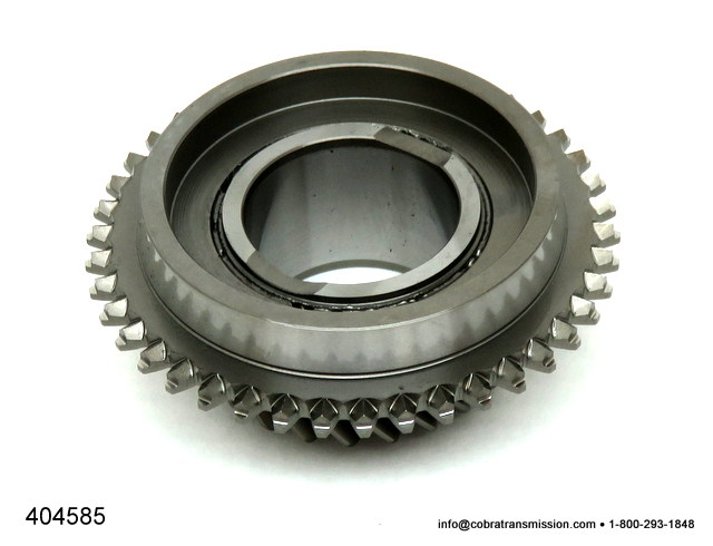 Getrag 290, NV1500, NV3500, NV3550, 5th Gear