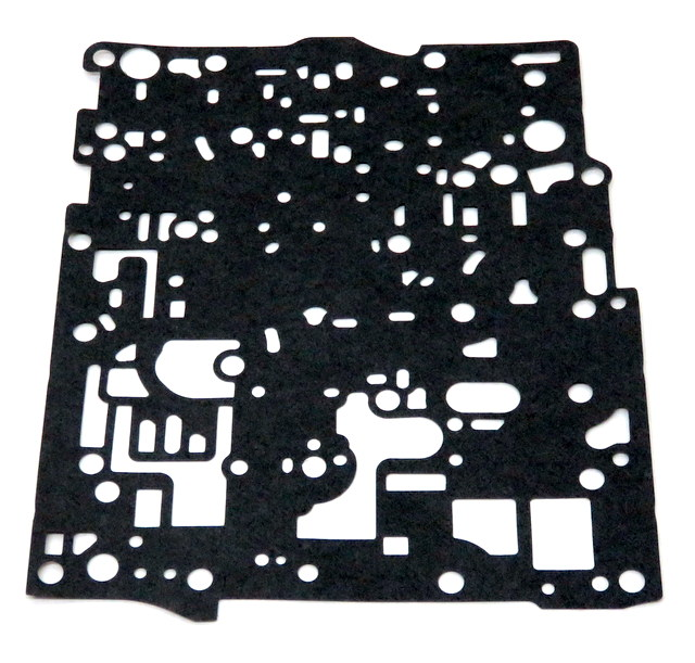 DCT470 Transmission Valve Body Lower Gasket
