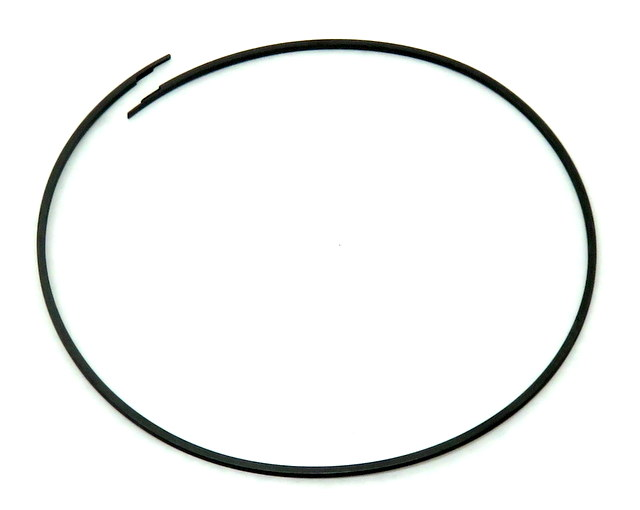 JF016E Drive Pulley Sealing Ring 6.295""