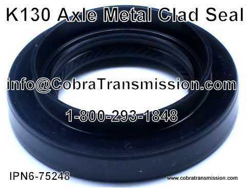 Axle Metal Clad Seal K310