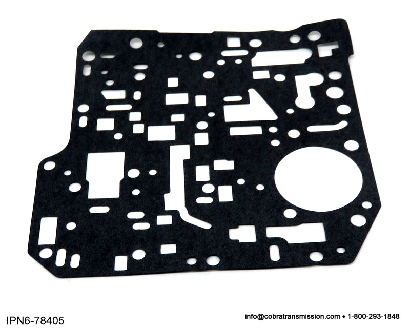 AS68RC - Auxiliary Valve Body Gasket - Upper