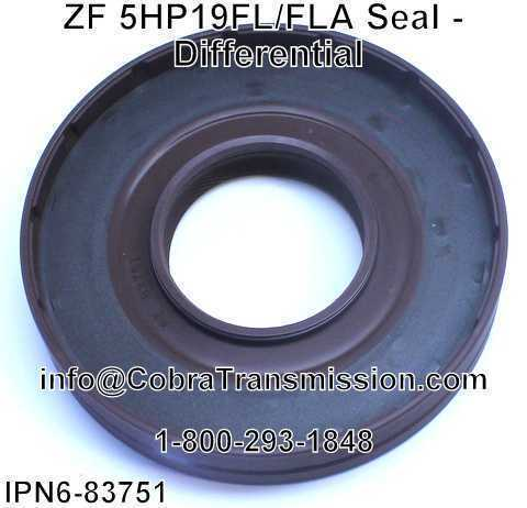 ZF5HP19FL/FLA Seal - Differential