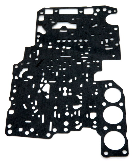 AW4 Valve Body Gasket - Upper