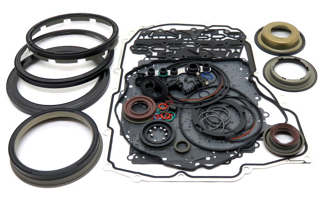 6T40, 6T45, 6T50 Overhault Kit (With Pistons)