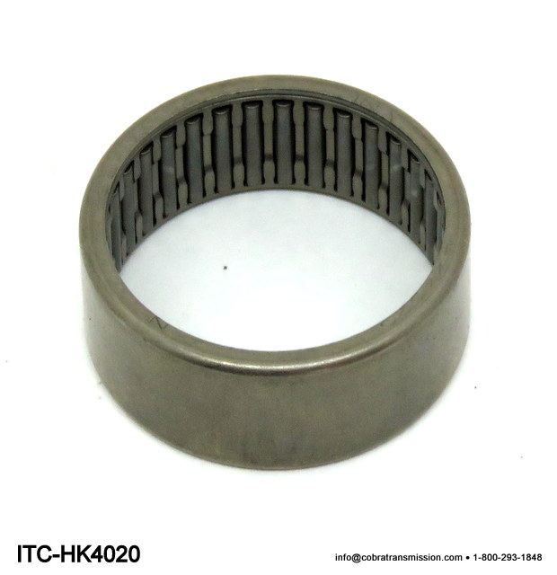 Mercedes ITC Needle Bearing