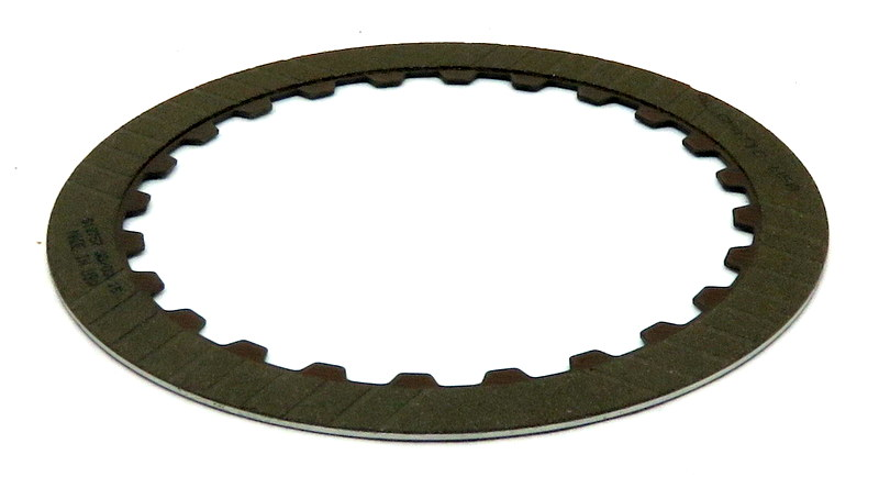 RE4F04A Friction Plate, High