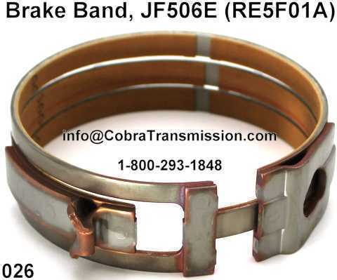 JF506E Band Brake 09A Reduction RE5F01A 09a vw external wire harness [09b 971 661] $329 99 , cobra Wire Harness Assembly at nearapp.co
