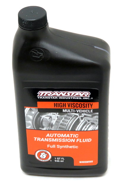 Full Synthetic Transmission Fluid (Multi-Vehicle)