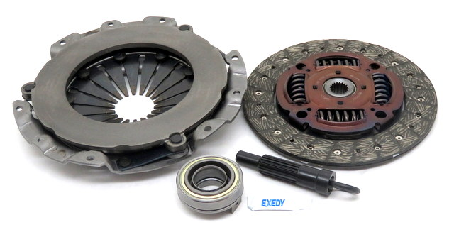 F5M42, Mitsubishi Clutch Kit