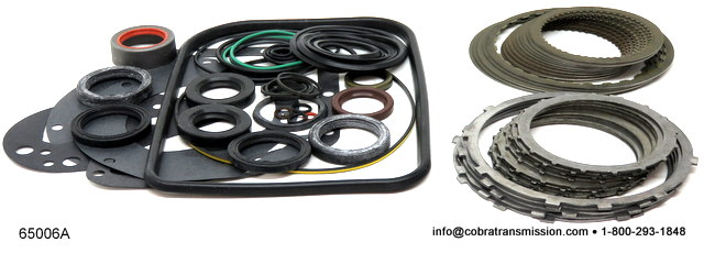 Master Kit, Volkswagen 010, 087, 089, 090 (1975-Up)