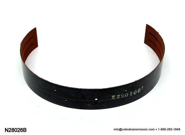 Brake Band, Mazda - G4A-EL, G4A-HL, GF4A-EL, Ford - G4EAT