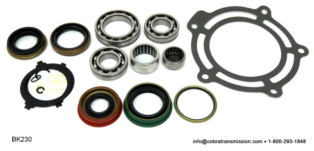 NP 233, Bearing Kit