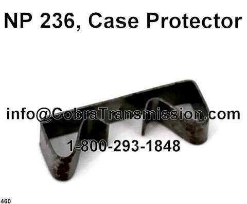 NP 236, Case Protector