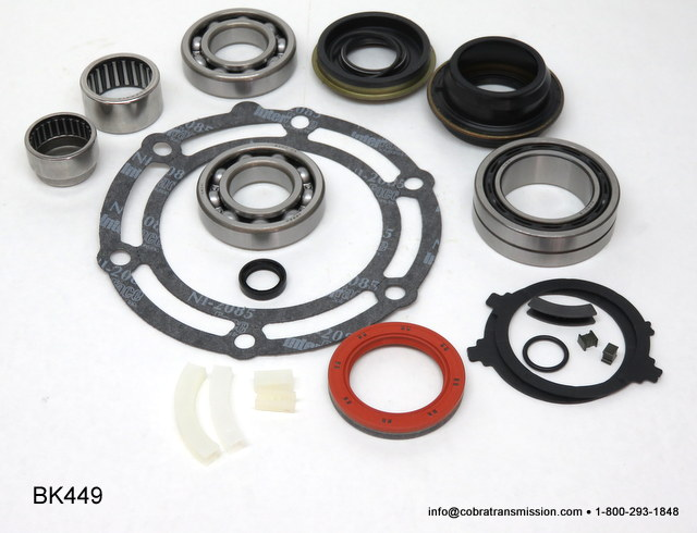 NP 243, Bearing Kit