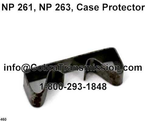 NP 261, NP 263, Case Protector
