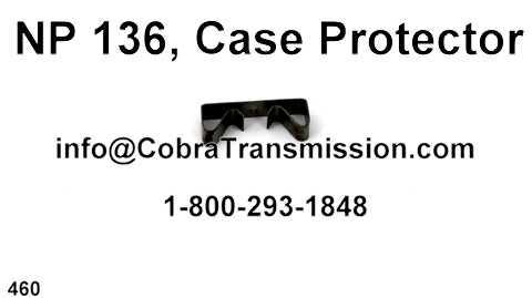 NP 136, Case Protector