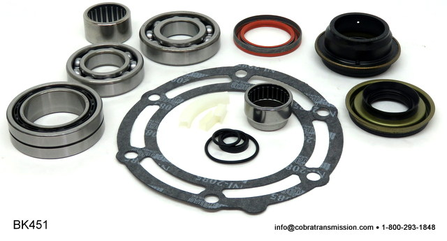 NP144 Bearing Kit