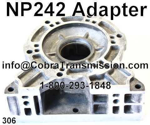 NP242 Adapter
