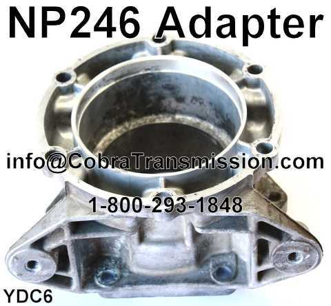 NP246 Adapter
