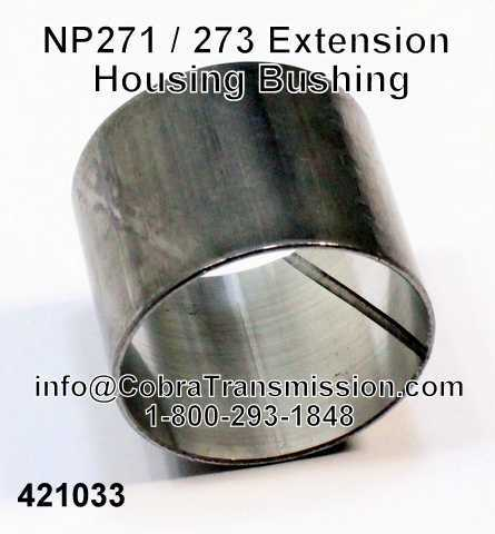 NP271 / 273 Extension Housing Bushing