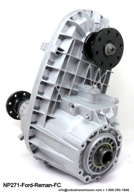 NP271F Transfer Case