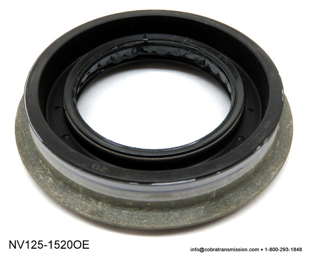 NV125 Front Output Shaft Seal