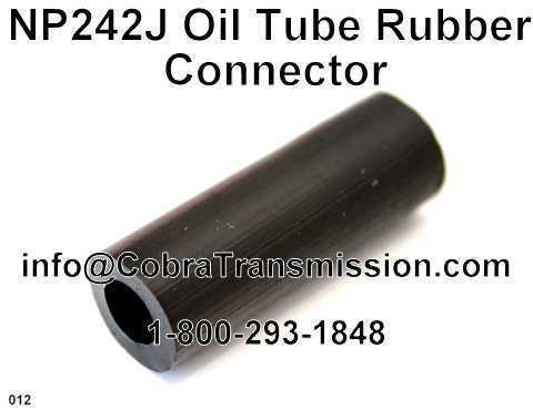 NP242J Oil Tube Rubber Connector