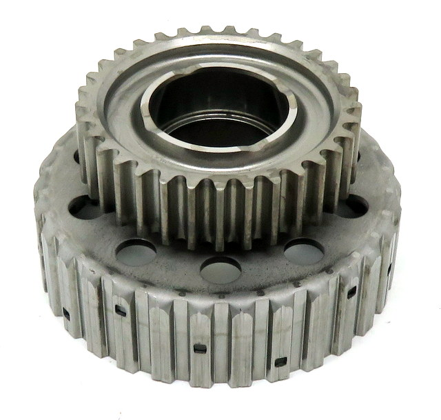 PL72ATC Transfer Case Sprocket With Drum 1.25""