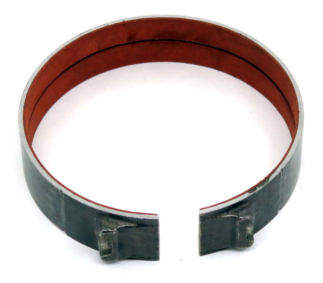 Brake Band, Volkswagen 003