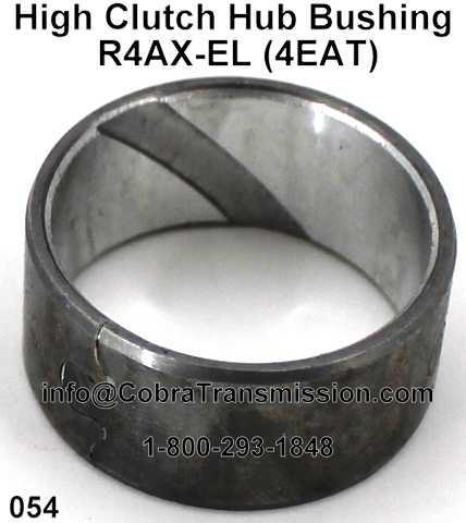 High Clutch Hub Bushing R4AX-EL (4EAT)