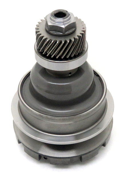JF011E Driven Pulley - 30 Teeth