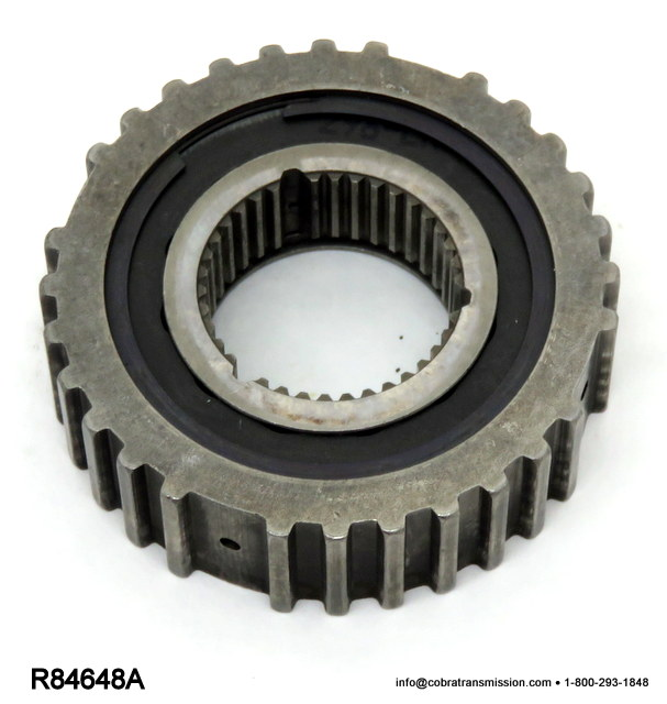 4T60 (440-T4) 3rd/Low Input Sprag Assembly
