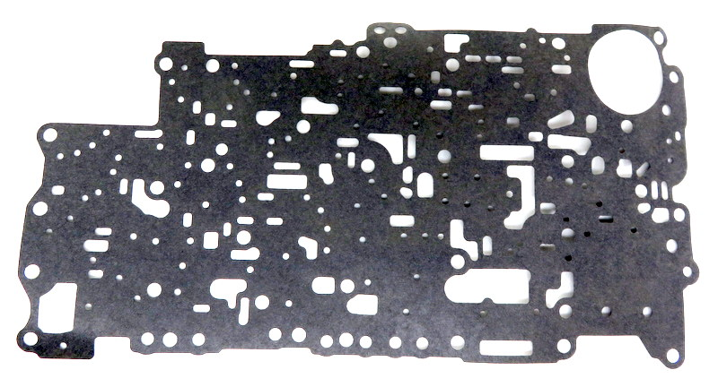 RE4F02A Gasket, Valve Body to Spacer Plate